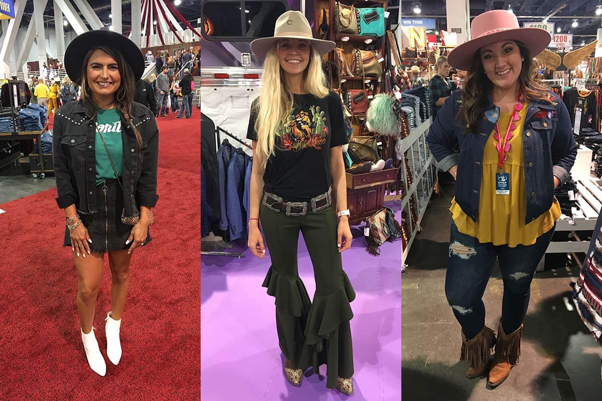 cowboy christmas street style cowgirl magazine