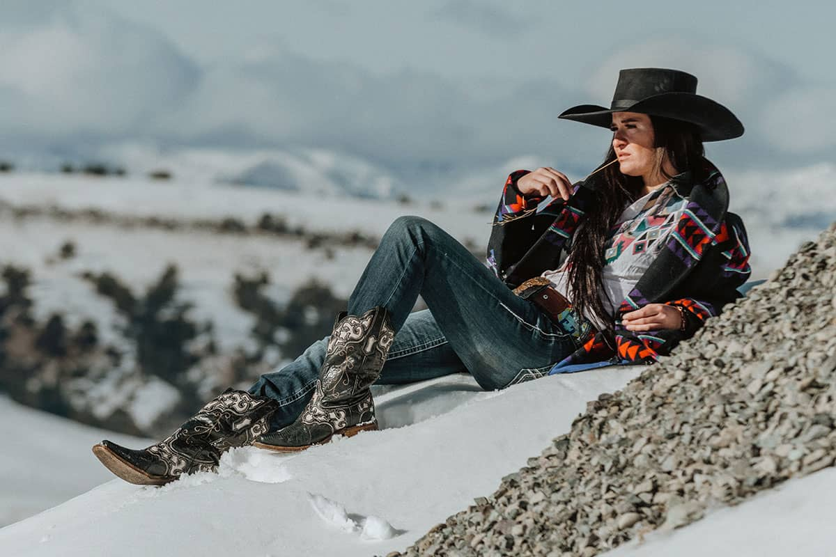 corral winter boots cowgirl magazine
