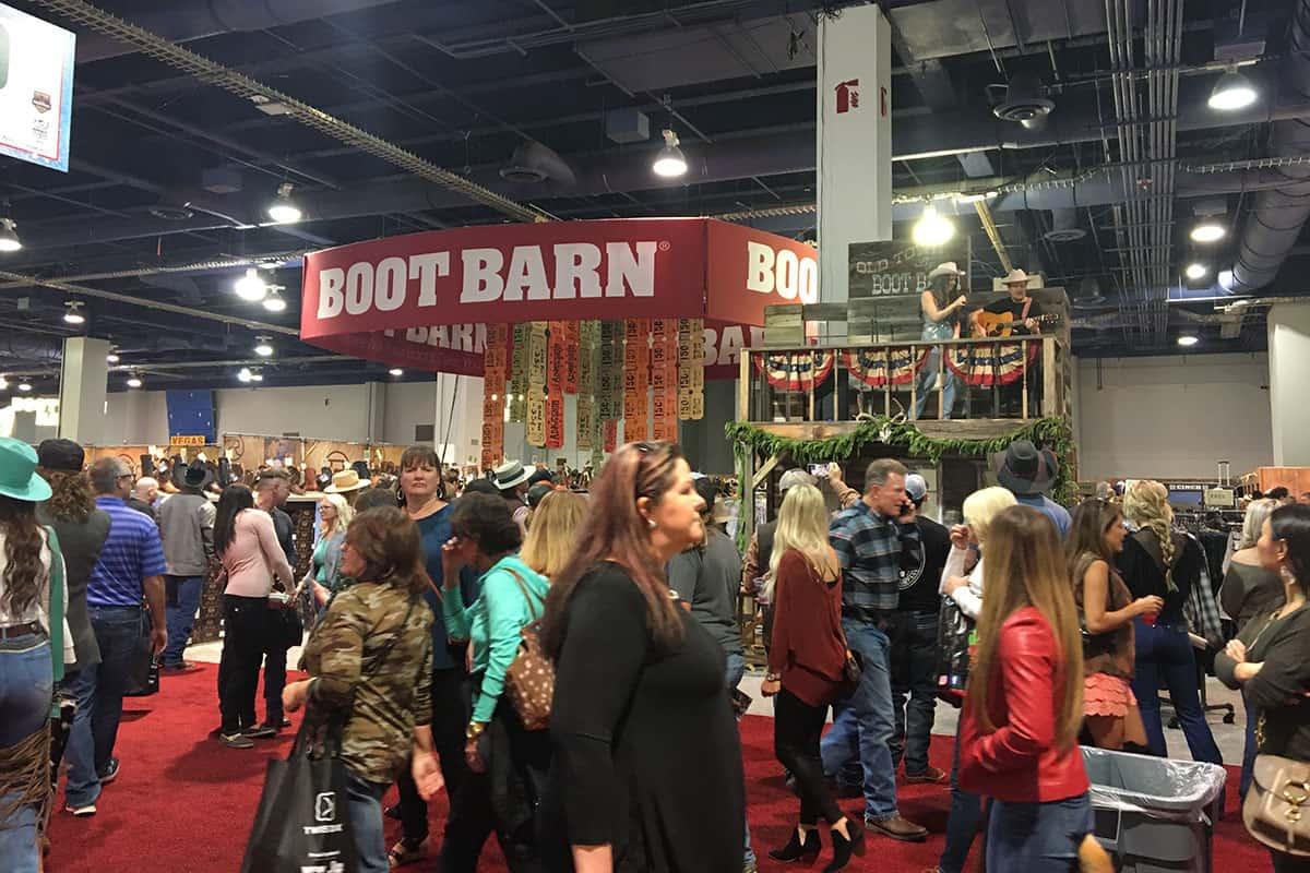 jenna paulette boot barn performance cowgirl magazine