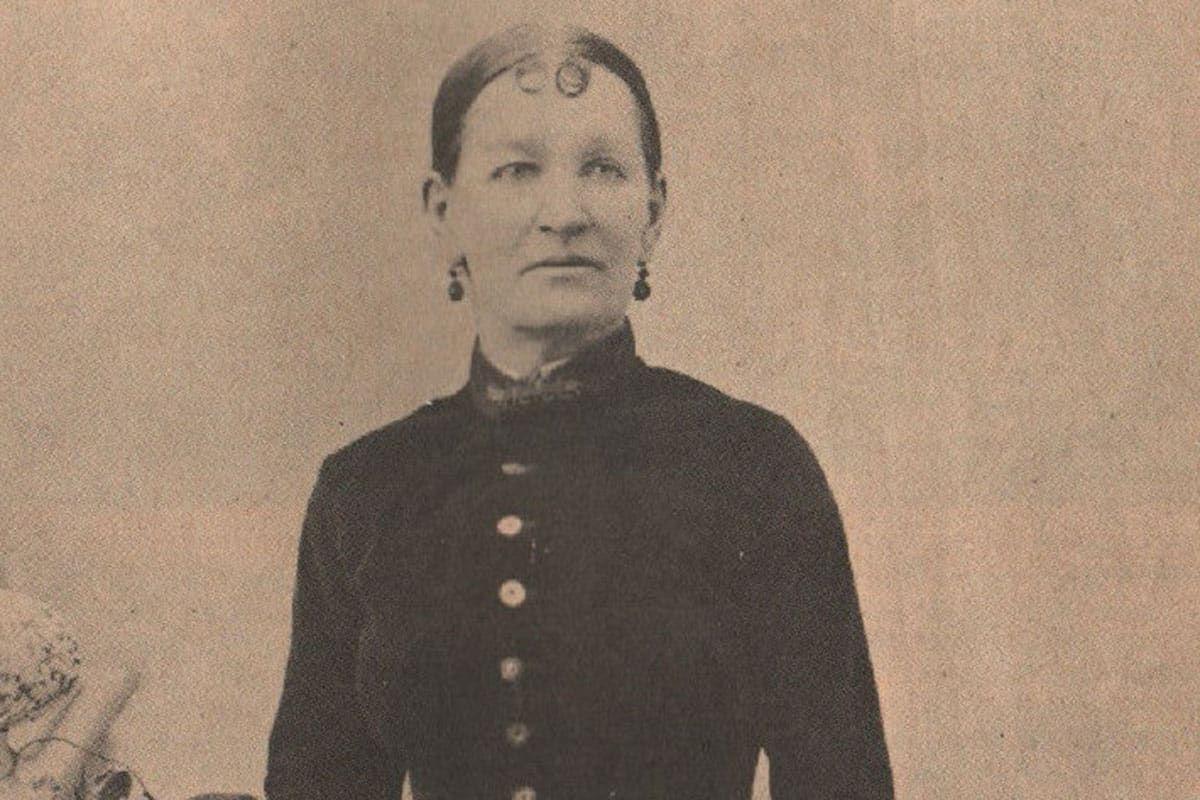 Mary Jane Wadams
