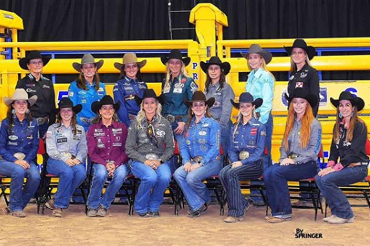 post nfr barrel racing springer cowgirl magazine