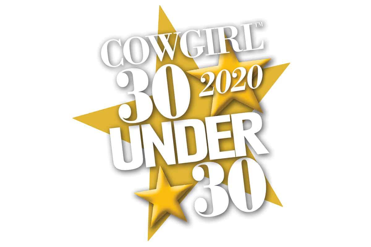 30 under 30 logo