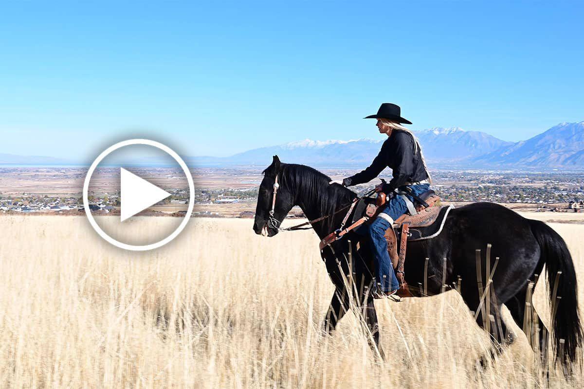 amberley snyder interview cowgirl magazine