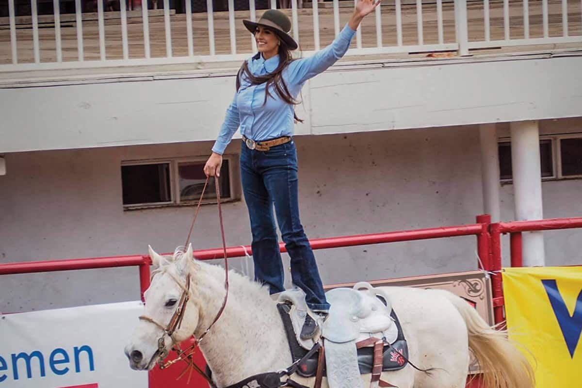 brandi phillips cowgirl magazine