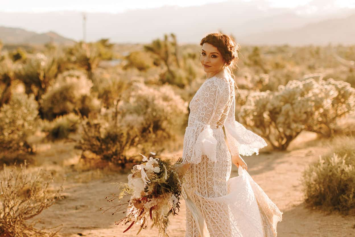 Bhldn Ever After Cowgirl Magazine