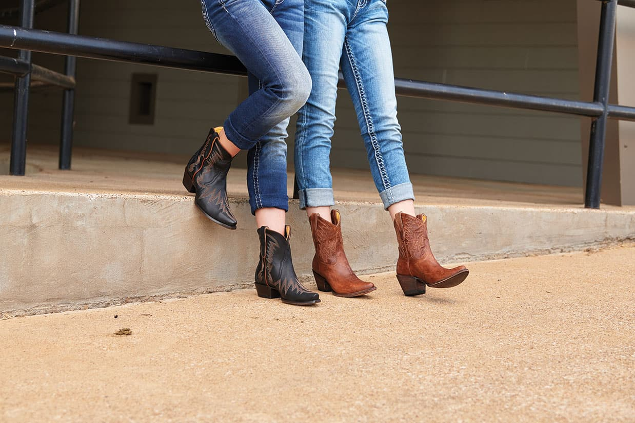 Cavender's By Old Gringo Booties Cowgirl Magazine