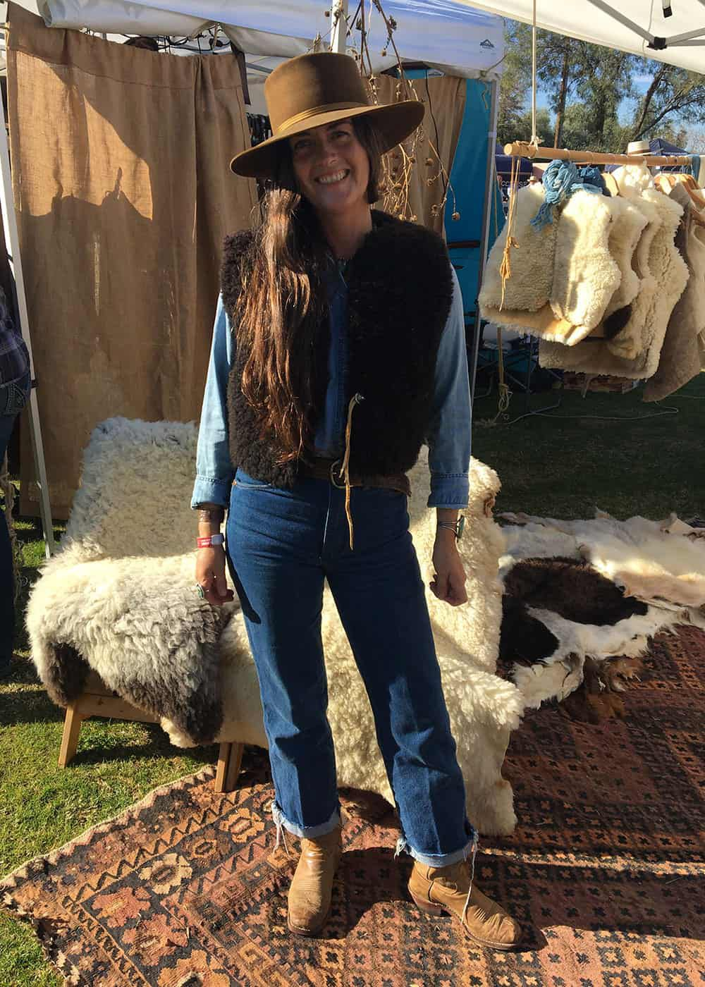 art of the cowgirl street style cowgirl magazine