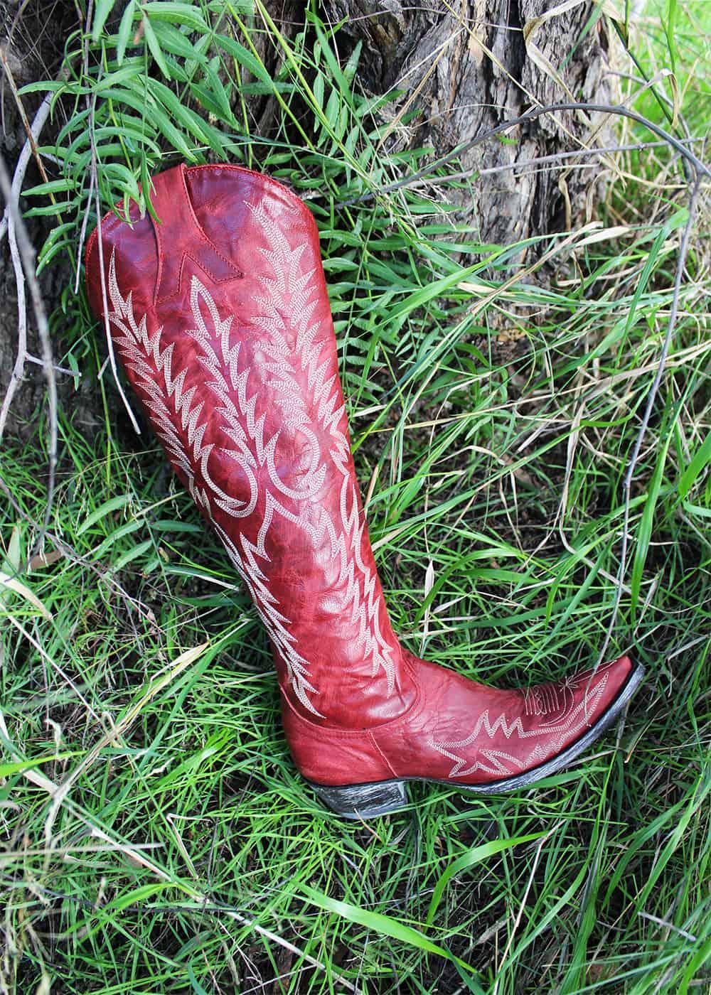 mayra old gringo cowgirl magazine