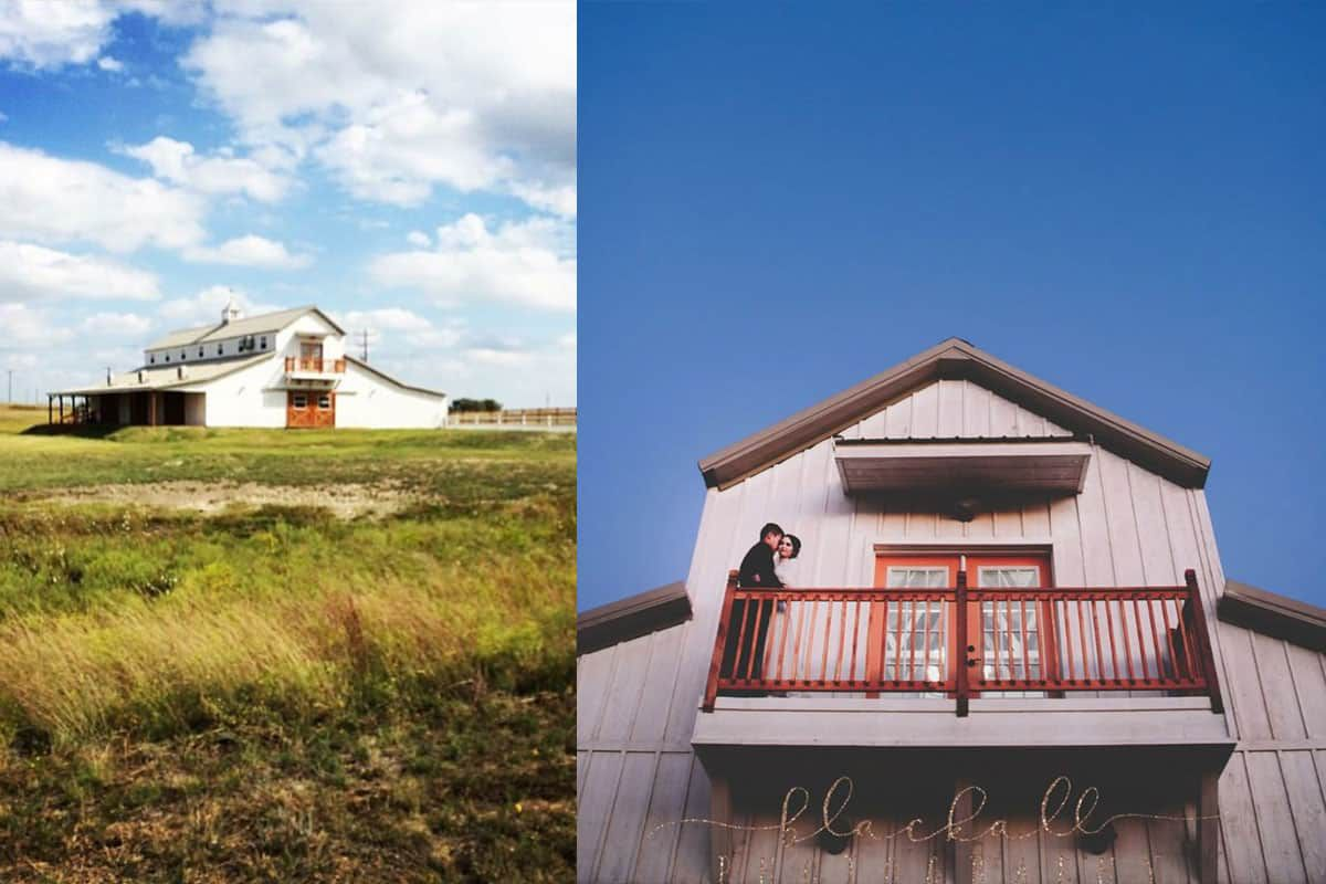 big white barn Decatur tx wedding venue event venues weddings bride bridal cowgirl magazine