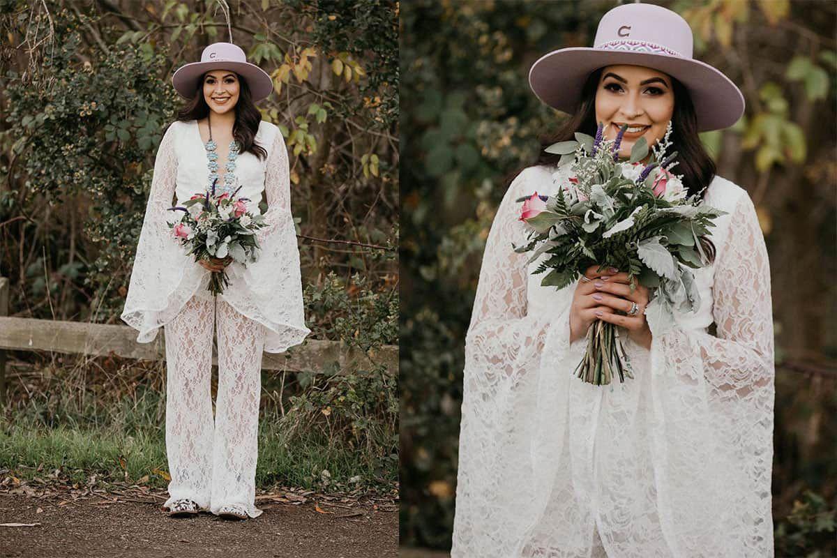 bridal bridal western fashion cowgirl magazine