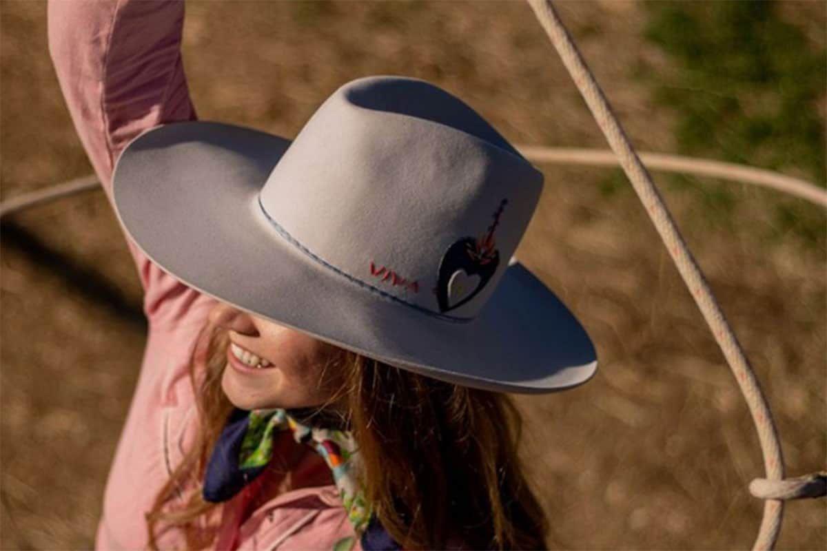 emily mccartney greeley hat works cowgirl magazine