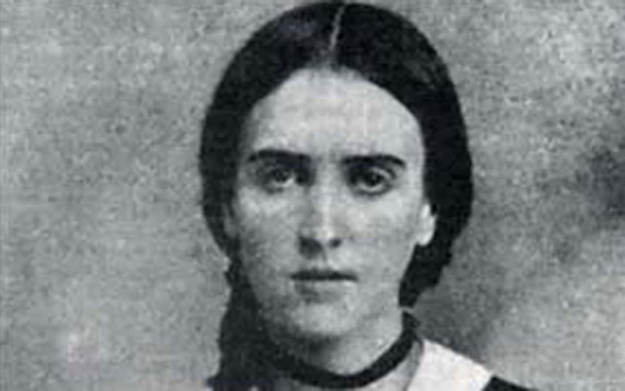 Maria Josefa Jaramillo
