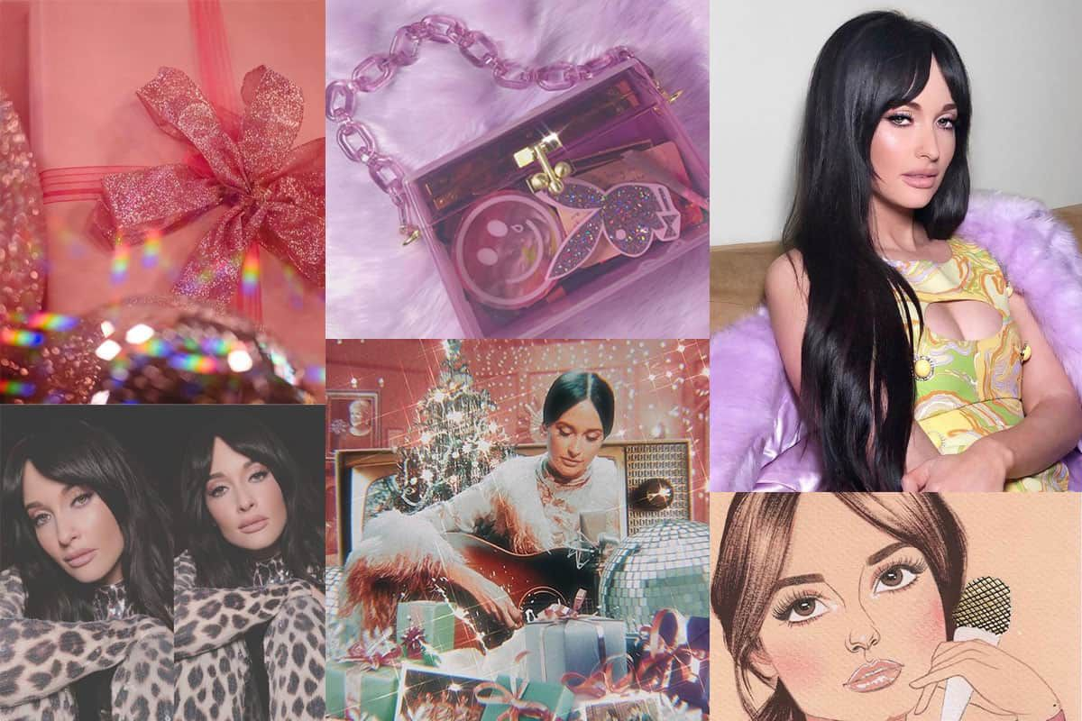 kacey musgraves insta theme cowgirl magazine