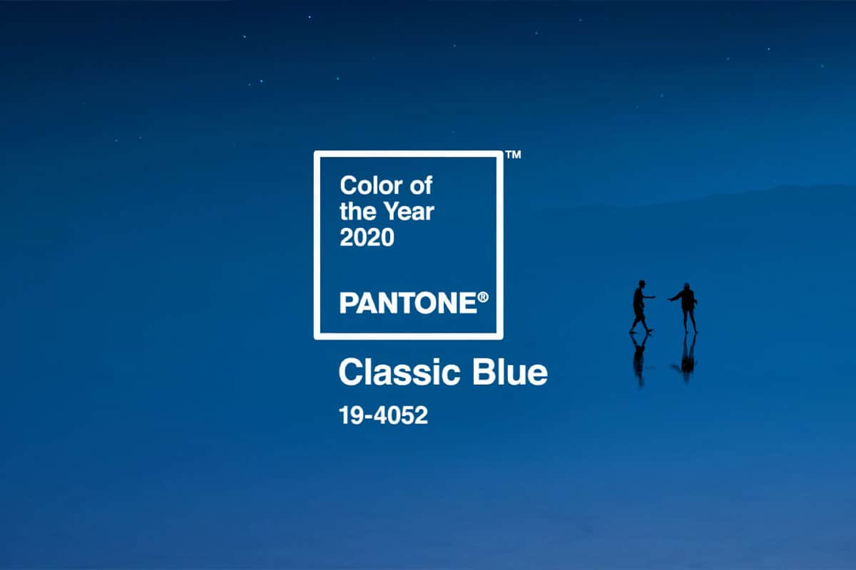 pantone classic blue color 2020 cowgirl magazine
