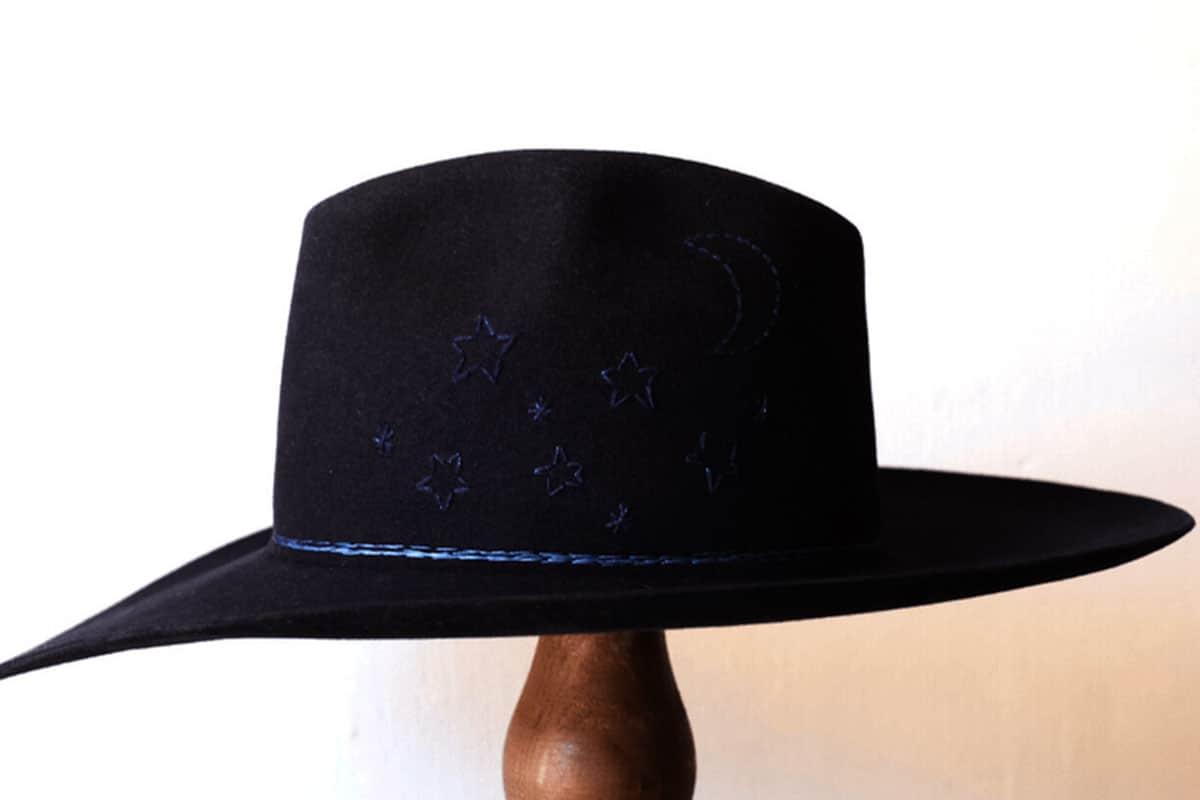 la noche greeley hat works cowgirl magazine