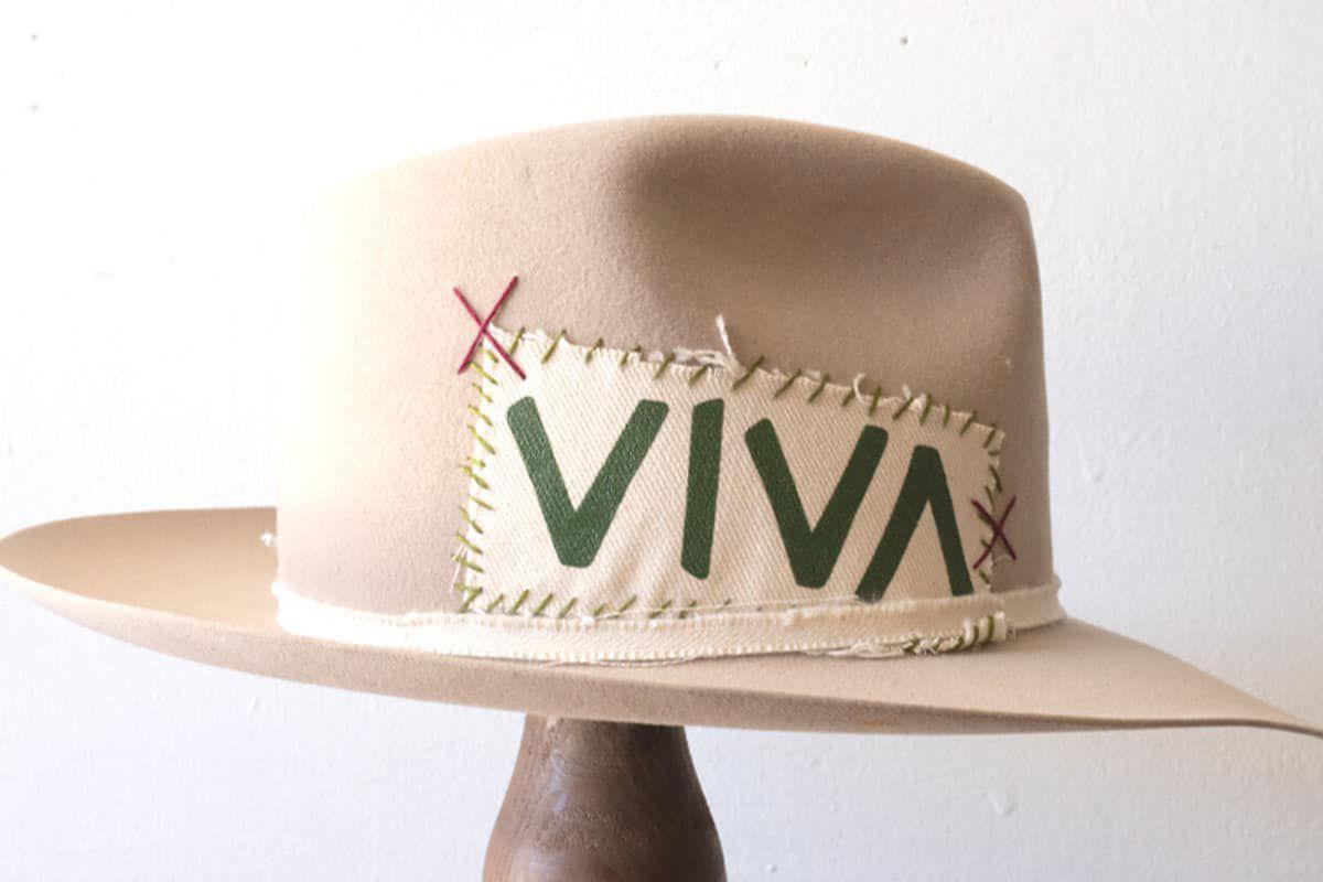 viva greeley hat works cowgirl magazine