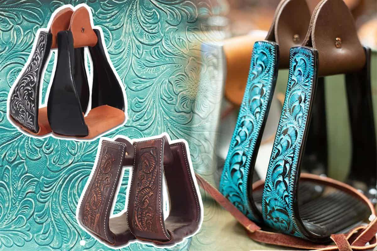 double j stirrups cowgirl magazine