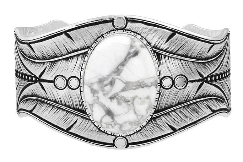 Montana Silversmiths Bracelet Cowgirl Magazine