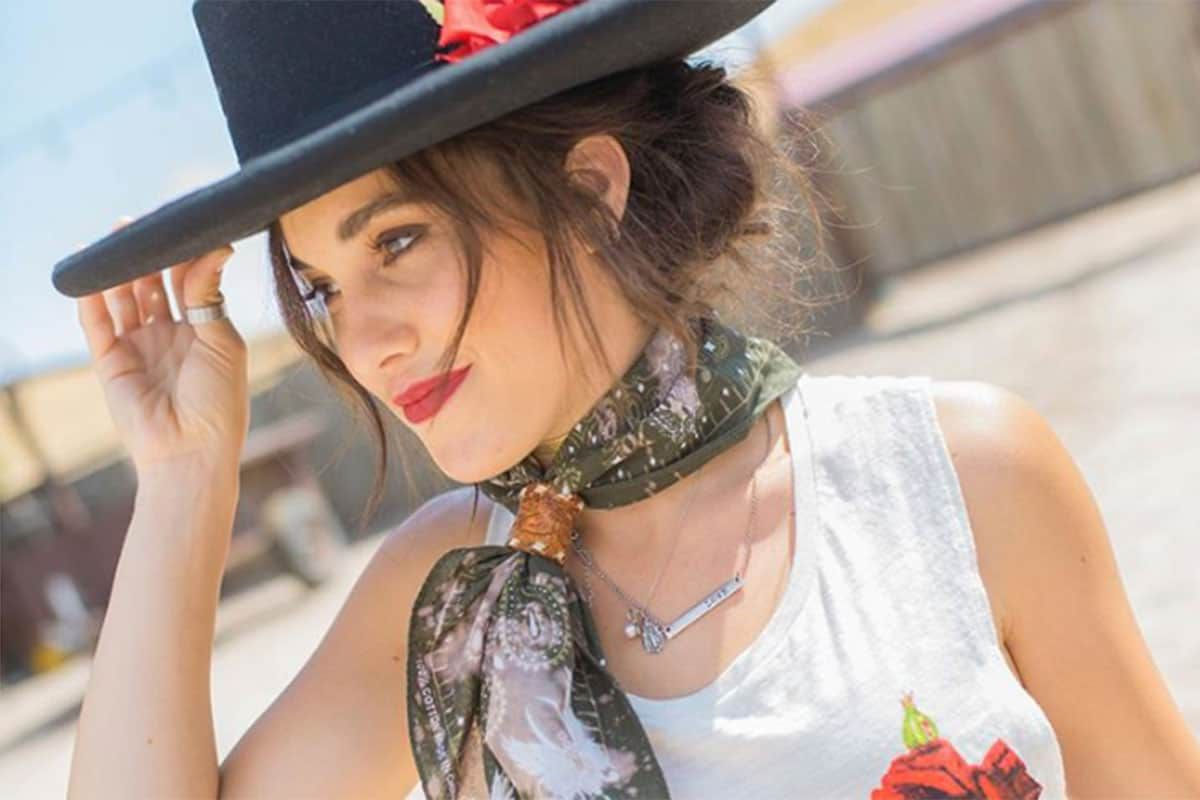 rodeo quincy's florals cowgirl magazine