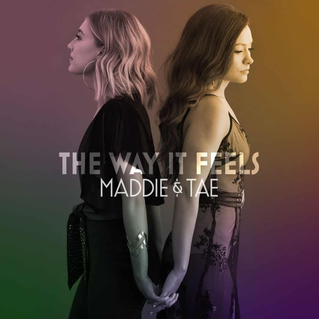 maddie and tae the way it feels cowgirl magazine
