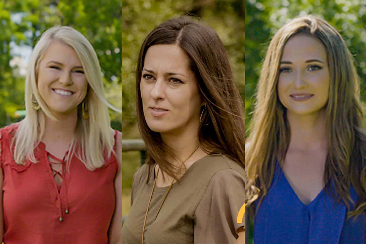 the women of the cowboy way cowgirl magazine