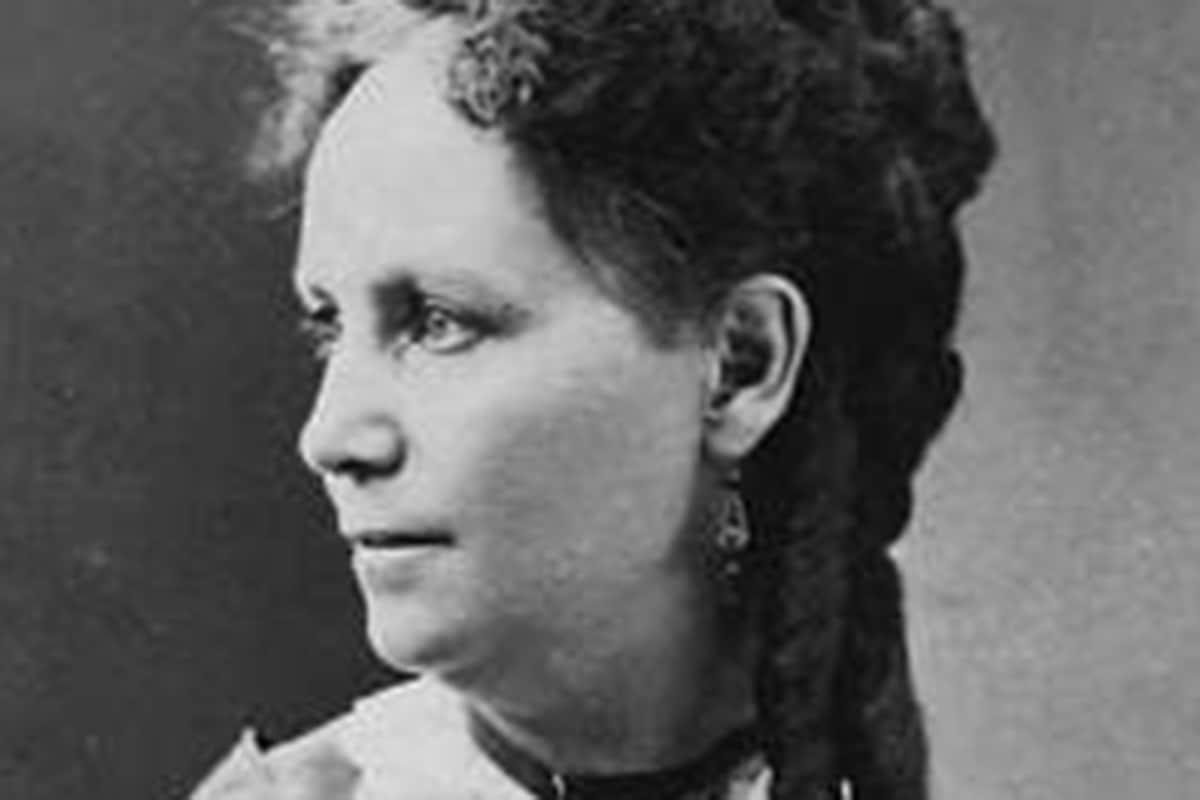 Ellen Clark Sargent