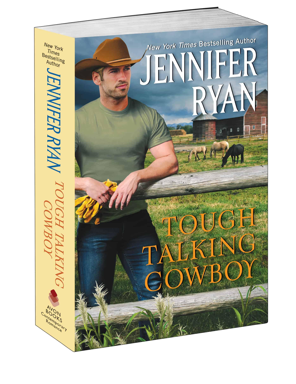 tough talking cowboy avon books cowgirl magazine