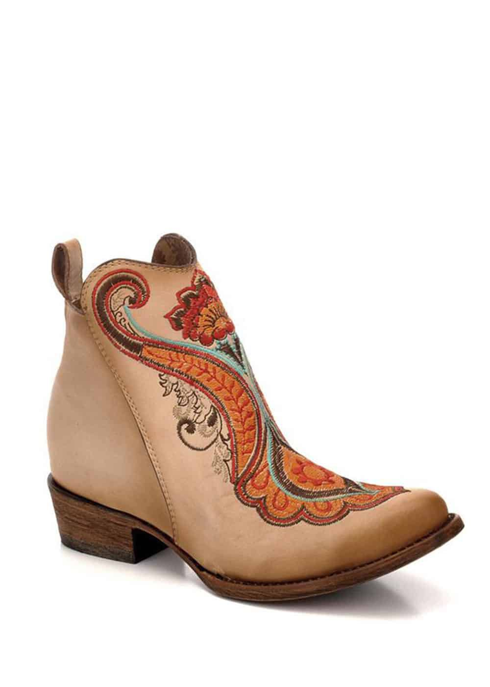 Corral's new styles cowgirl magazine
