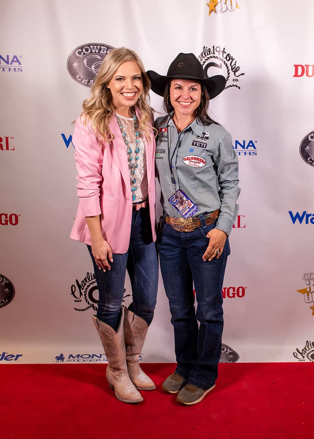 hailey kinsel lockwood kirstie jones cowgirl magazine