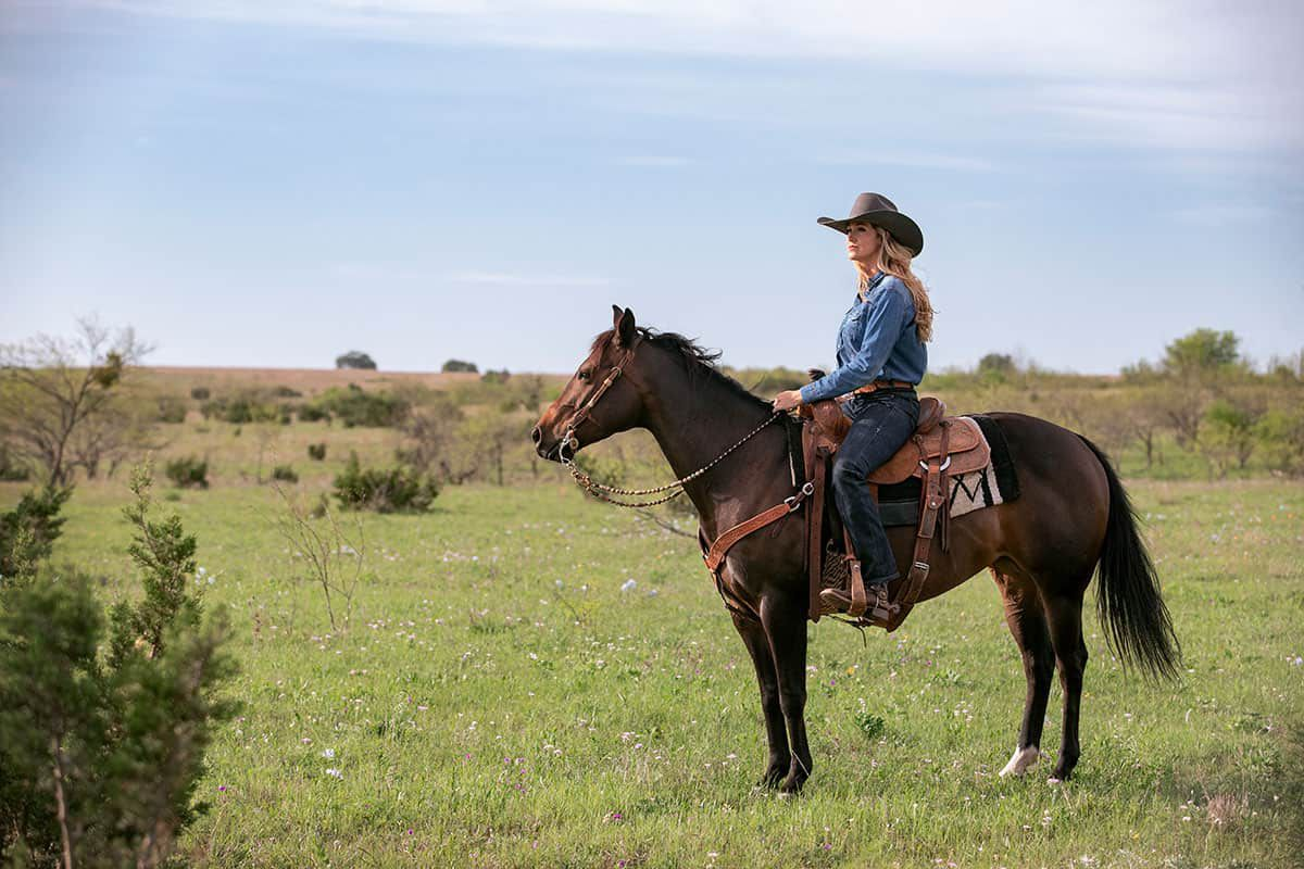 durango lady rebel pro cowgirl magazine