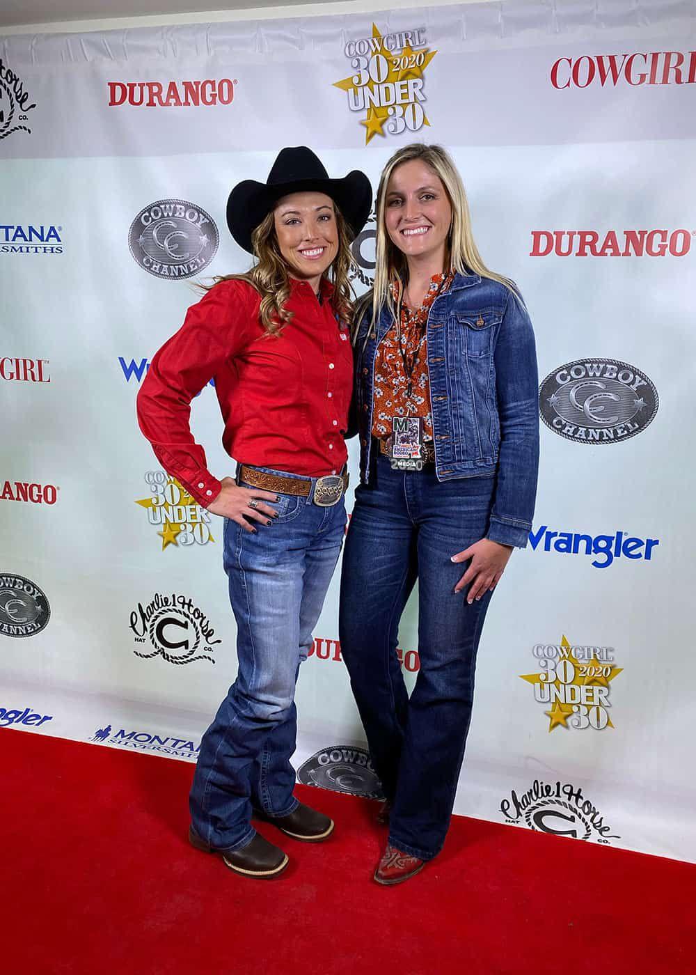 cowgirl 30 under 30 cowgirl magazine