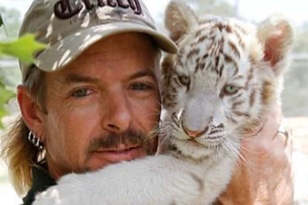 joe exotic i saw a tiger midland cowgirl magazine
