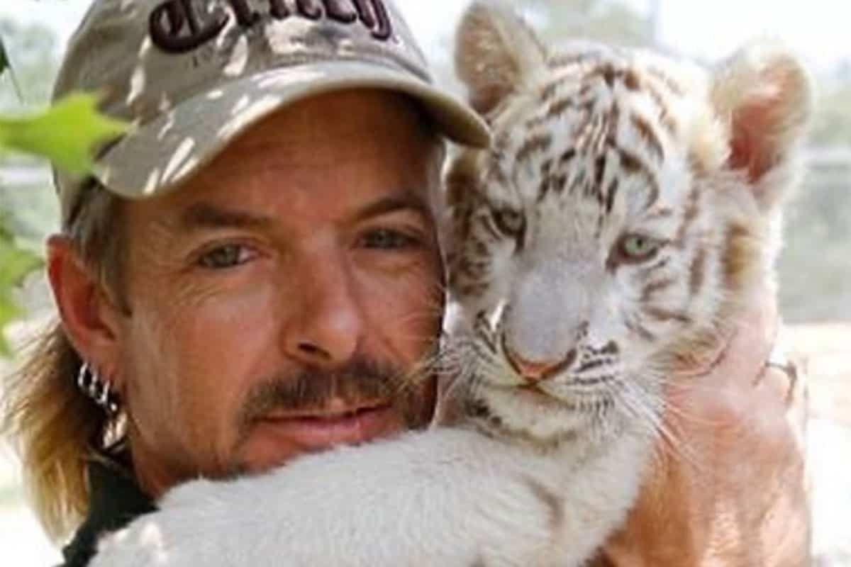 joe exotic i saw a tiger midland cowgirl magazine