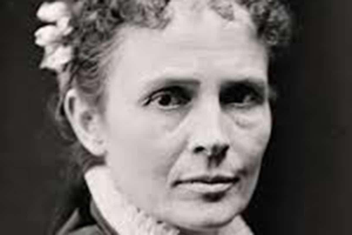 Lucrieta Mott