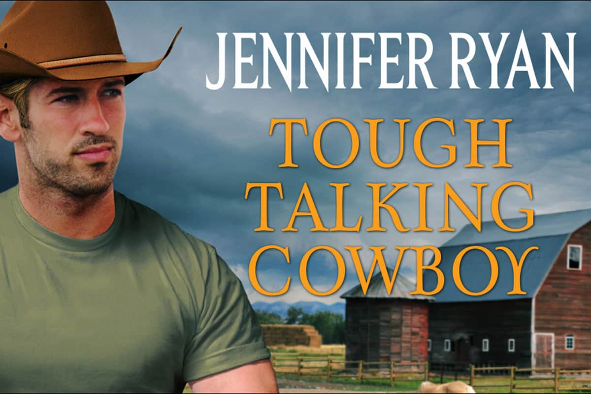 tough talking cowboy avon books cowgirl magazine