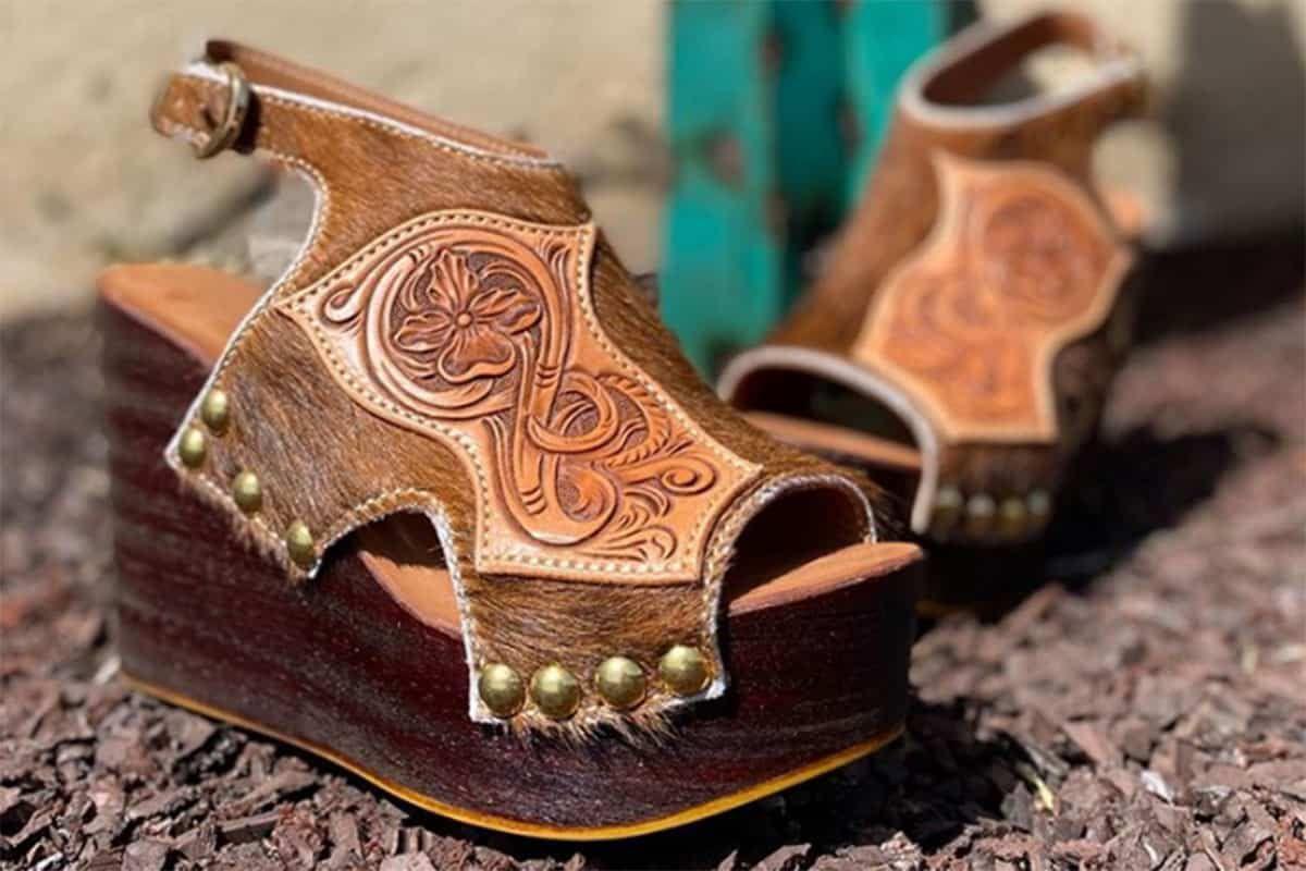 bar 9l heels cowgirl magazine