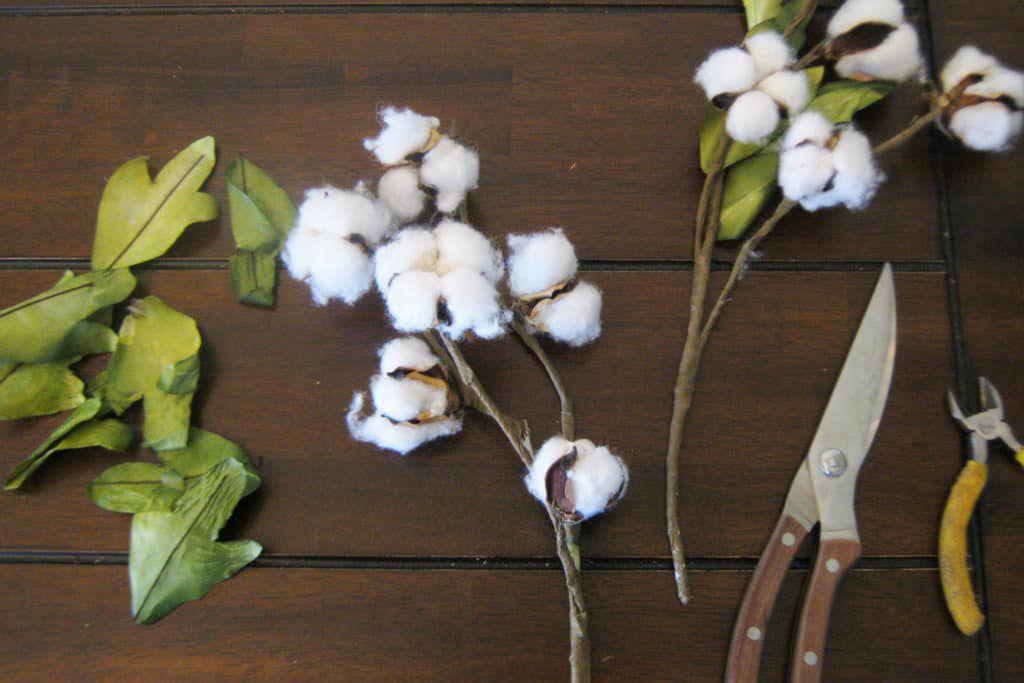 Faux Cotton Cowgirl Magazine