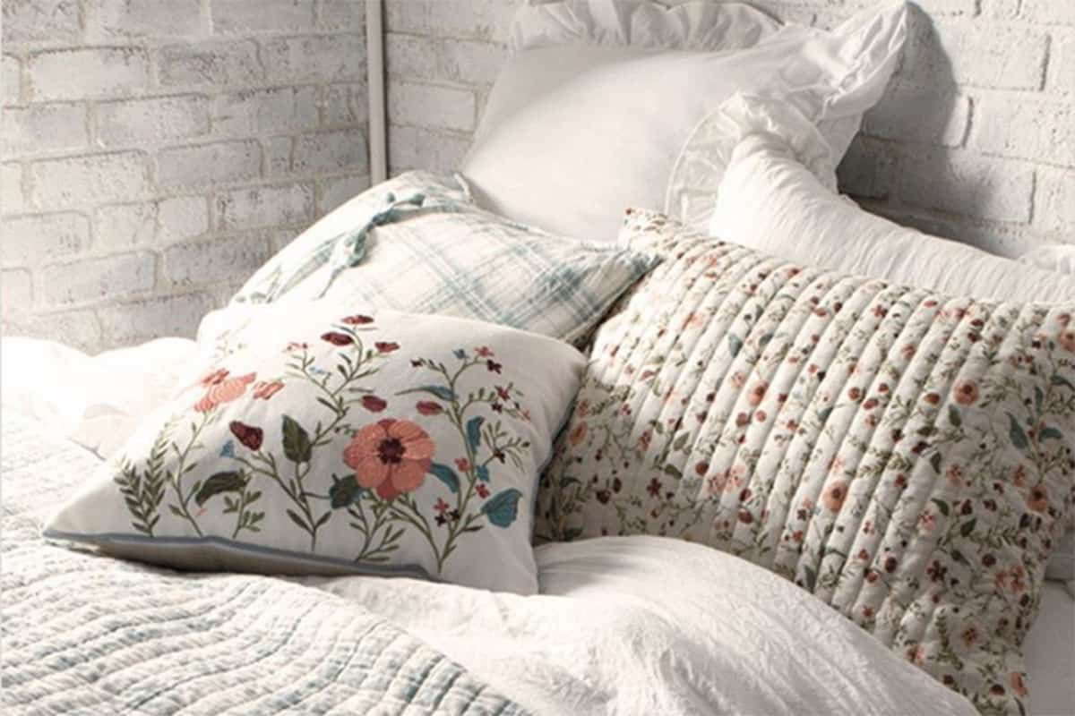 Country Grace bedding cowgirl magazine