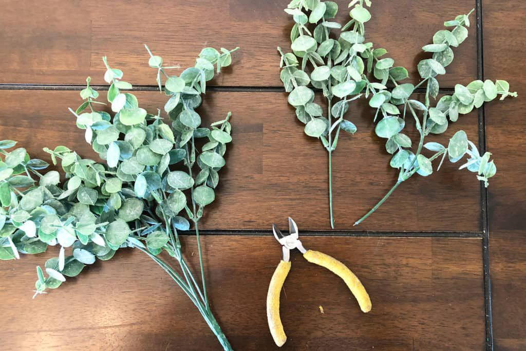 Artificial Eucalyptus Cowgirl Magazine