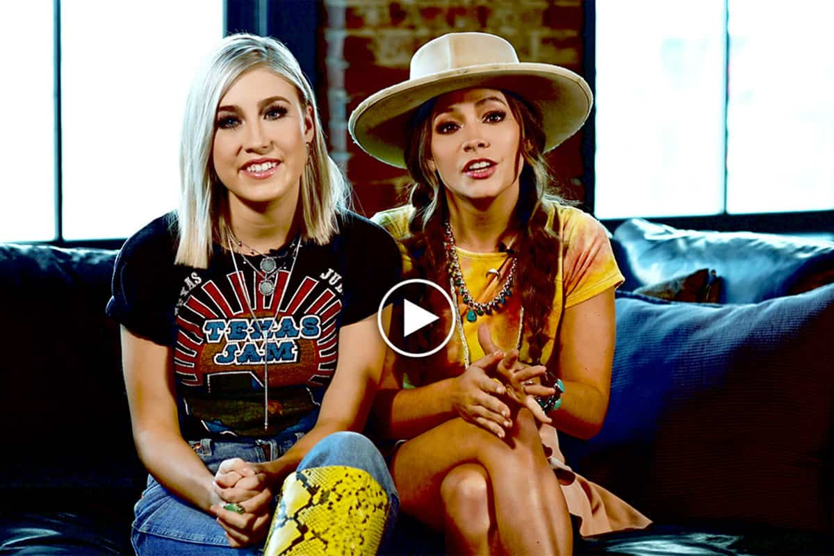 maddie and tae cowgirl 30 under 30 cowgirl magazine