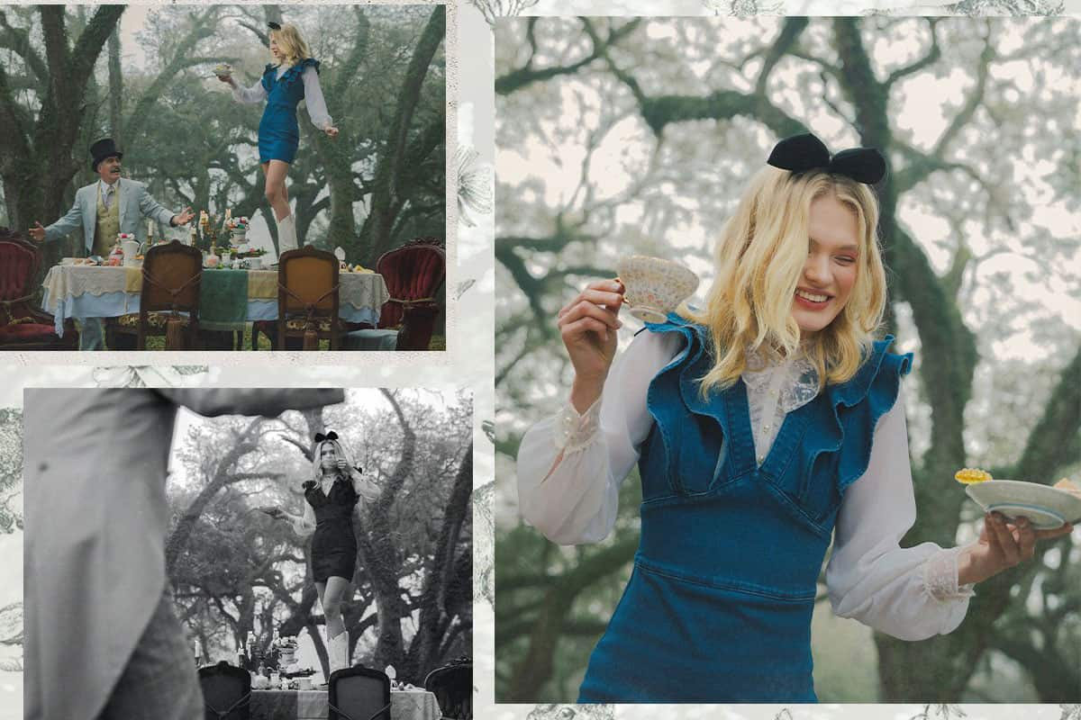 look book cowgirl magazine