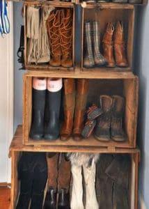 Cowboy Book Closet Cowgirl Magazine