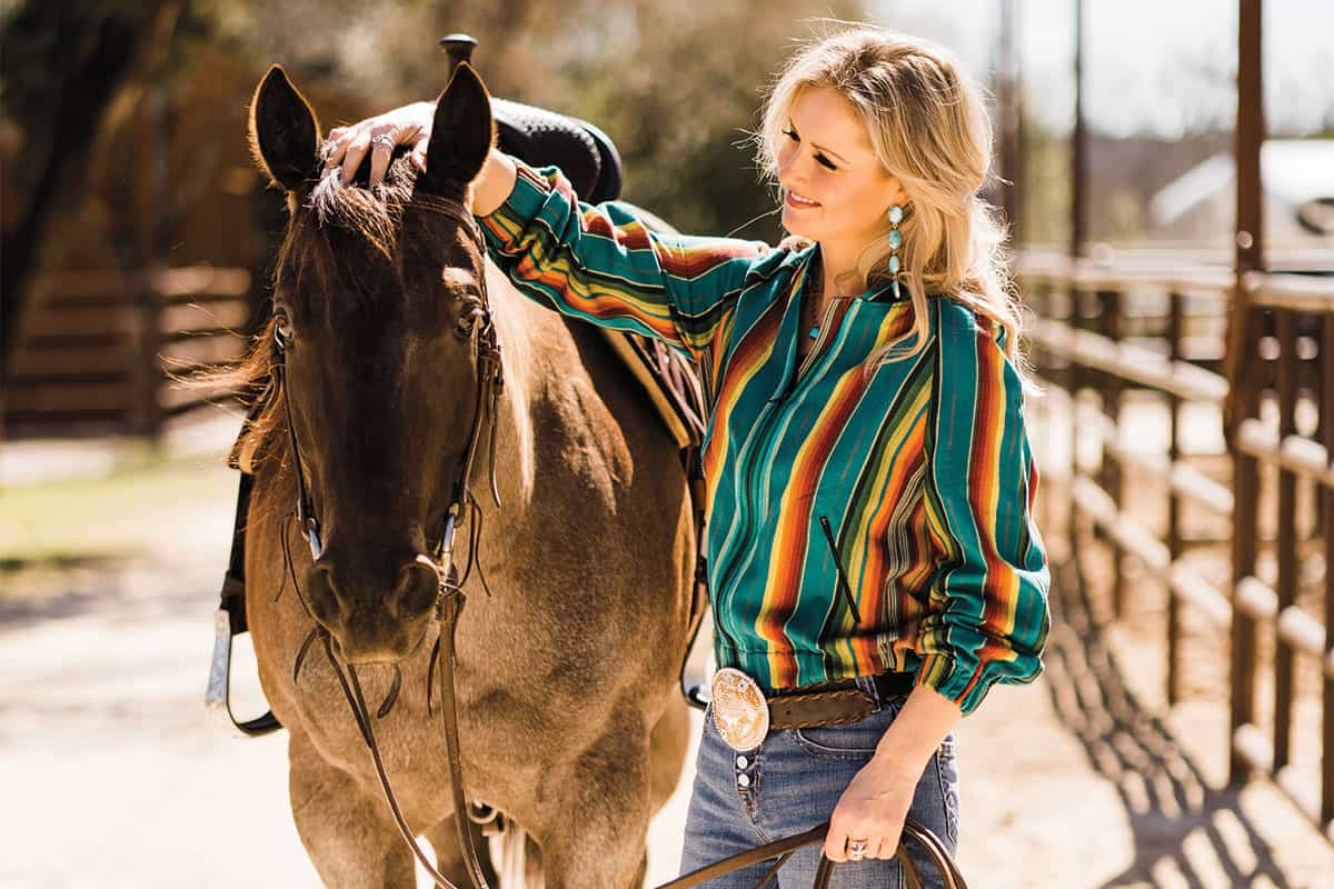 amy wilson by janzen tew cowgirl magazine
