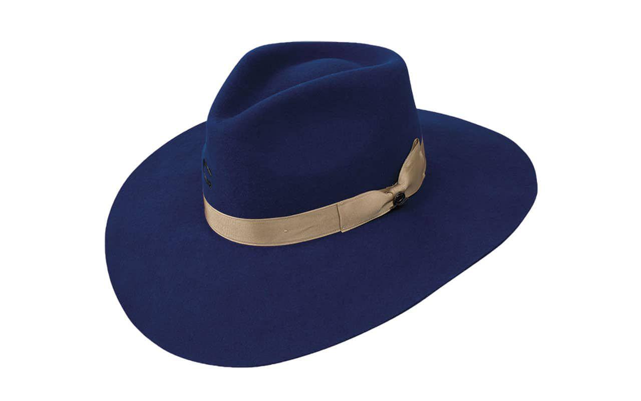 charlie 1 horse highway hat cowgirl magazine