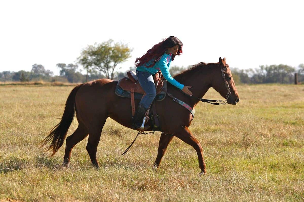 From Kill Pen To Pro Rodeo Horse - COWGIRL Magazine