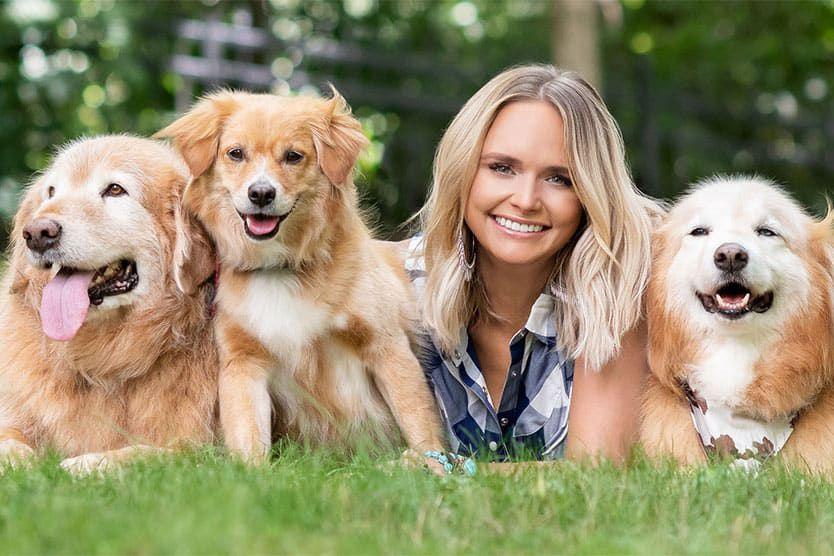 Miranda Lambert Dog Cowgirl Magazine