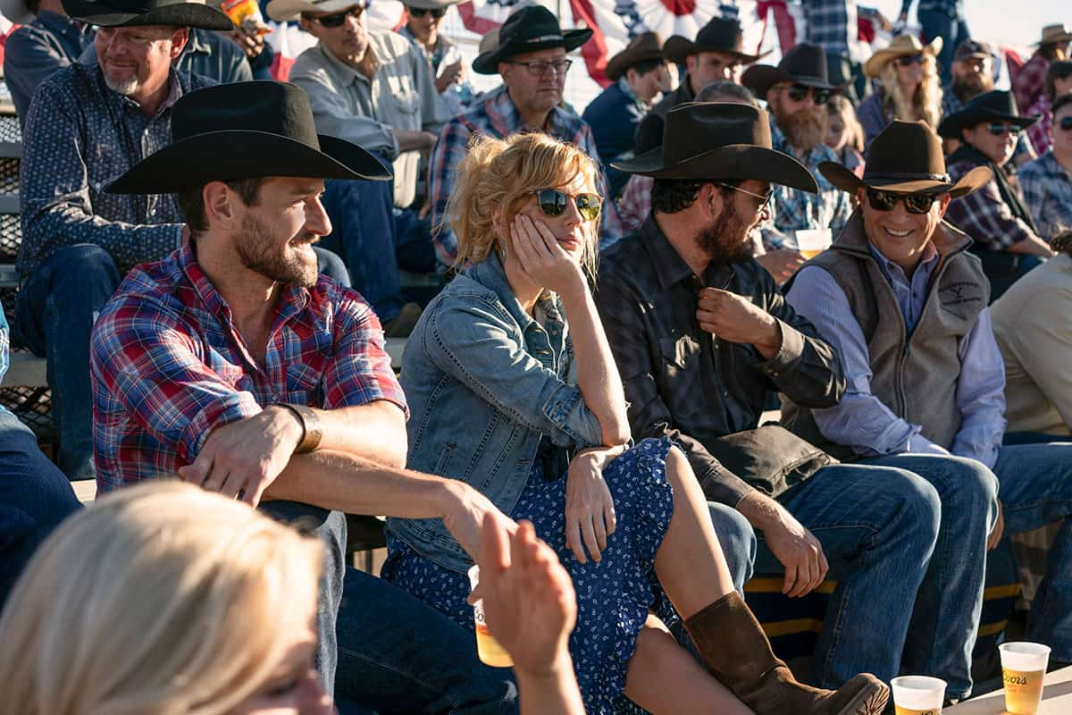 yellowstone season 3 cowgirl magazine