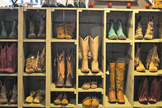 Cowboy Boot Cowgirl Magazine