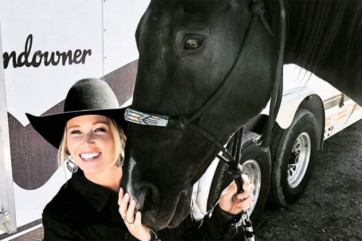 amberley snyder Power cowgirl magazine