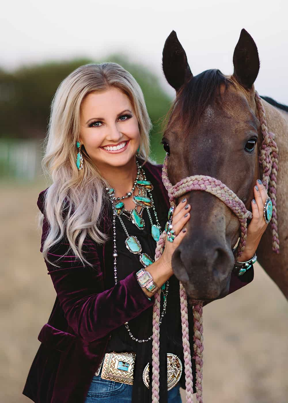 may june 2020 issue cowgirl magazine